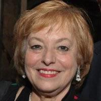 Margery Kraus hof