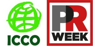 ICCO AND PR WEEK